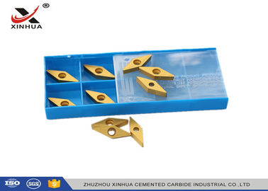 China VBMT Metal Cutting Inserts To Machining Stainless Steel For Cnc Toolholder supplier