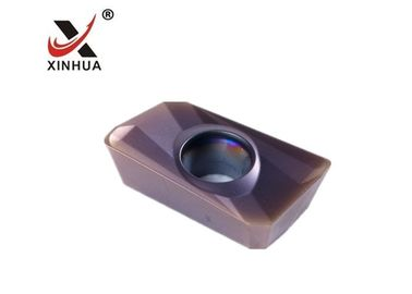 China APMT1604 APMT11351135 Carbide Milling Inserts High Performance Compare To Mitsubishi supplier