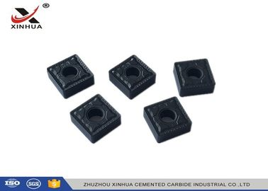 China Indexable Tungsten Carbide Cutting Inserts SNMG120408 Turning CNC Tools factory