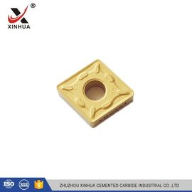Lathe Turning Carbide Cutting Inserts CNMG160612 - DM With 1.2 Radius Corner