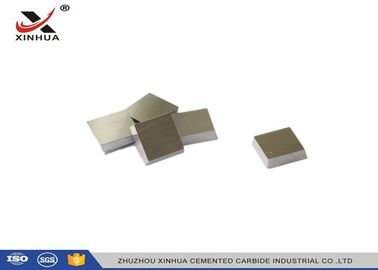 China Face Milling Carbide Inserts SPKN120304 Carbide Tip For Steel And Cast Iron factory