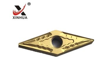 China CNC Machining Tools Carbide Turning Inserts VNMG160404 For Steel And Stainless Steel factory
